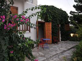 Hotel photo: Vathy Bay Villas