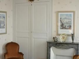 Hotel photo: La Touraine Romantique Lamartine Plumereau