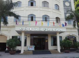 Hotel photo: Cat Ba Plaza Hotel