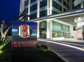 Hotel photo: Ramada Hotel & Suites Kemalpasa Izmir