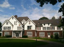 Hotel photo: Battenkill Valley Mansion