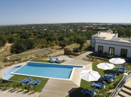 Hotel photo: Casas de Campo em Estoi by Garvetur