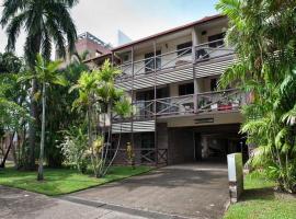 Hotel photo: Darwin Esplanade Escape