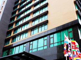 Hotel photo: Maison de Chine Taichung