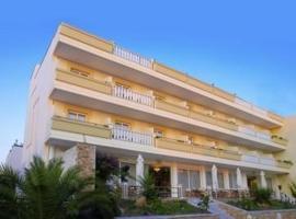 Zdjęcie hotelu: Laodamia Hotel