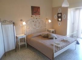 Hotel photo: Capuralli Hotel