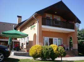 Hotel photo: Penzion Richnava