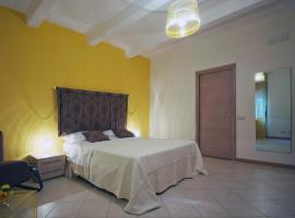 A picture of the hotel: Casa Canale