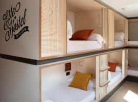 Photo de l'hôtel: Toc Hostel Madrid