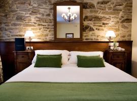 Foto do Hotel: Hotel San Clemente by Pousadas de Compostela