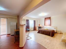 Hotel Photo: EastComfort Unirii Sq.