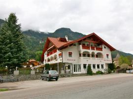 Hotel Photo: Hotel Oberleiter