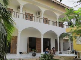 Hotel photo: Résidence Tichani Club