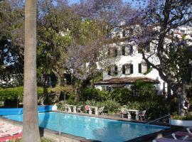 Hotel photo: Quinta Da Penha De Franca