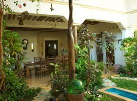 होटल की एक तस्वीर: Waridi House