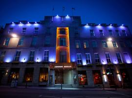 A picture of the hotel: Aberdeen Douglas Hotel
