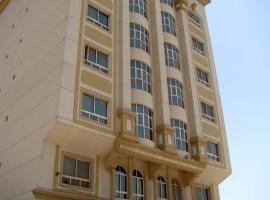 Hotel near Ras al-Khaimah