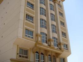 Hotel photo: Queen Inn Apartments