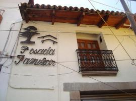 Hotel photo: Posada Familiar María Dolores