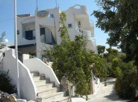 Hotel photo: Efrosyni Apartments