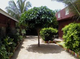 Hotel photo: Chez Aicha