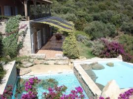 Hotel Photo: Villa d'Ortoli 2
