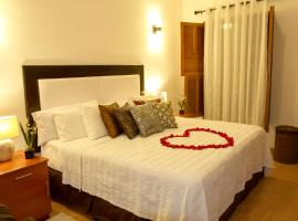 Hotel photo: Flores Hotel Boutique