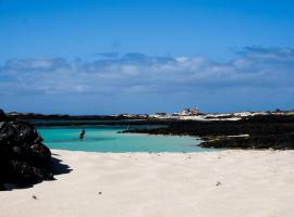 Hotel Photo: Cotillo Lagos