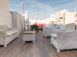 Hotel photo: Hostal Ibiza