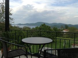 Hotel photo: Guesthouse Lamprini