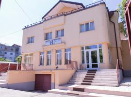 Hotel near Bacău