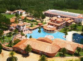 Hotel photo: Herdade Lago Real