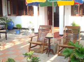 Hotel photo: Blue Seas Guest House