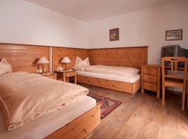 Hotel photo: Appartements Spullersee
