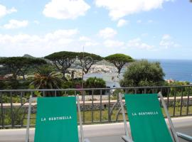 A picture of the hotel: Appartamenti la Sentinella
