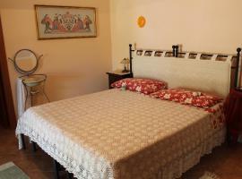 Hotel photo: Bed and Breakfast il Giardino delle Palme
