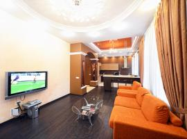 A picture of the hotel: Kiev Apartment Kreschatyk