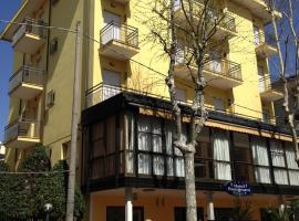 酒店照片: Hotel Busignani
