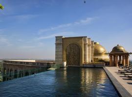 Hotel near Indija