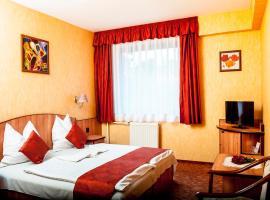 Hotel photo: Beatrix Hotel
