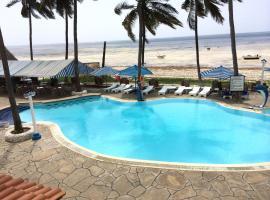 Foto di Hotel: Sai Rock Beach Hotel & Spa