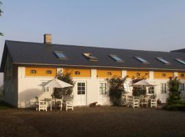 Hotel near Danmark