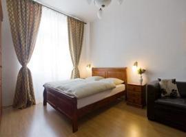 Hotel photo: Apartment Klamovka Park