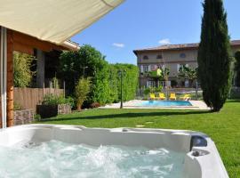 Hotel Photo: La Maison Lutz