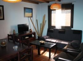 Hotel photo: Casa el Genal