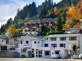 Hotel photo: Amber Lodge