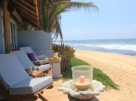 Hotel photo: Eka Beach