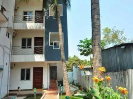 Hotel photo: Manasa Homes