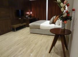 מלון צילום: Hotel Satkar Grande