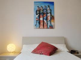 酒店照片: Rambla-Batlló
